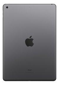Apple iPad Wi-Fi 2019 10,2/ 32 GB Space Grey-Achteraanzicht