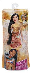 Mannequinpop Disney Princess Royal Shimmer Pocahontas-Vooraanzicht