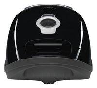 Miele Stofzuiger Complete C3 Pure Black PowerLine-Achteraanzicht