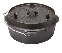 Petromax Barbecuepan 10,4 l