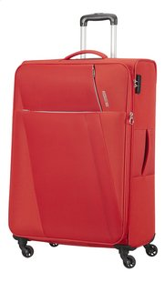 American Tourister Valise souple Joyride Spinner flame red