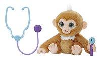FurReal interactieve knuffel Zandi het zieke aapje-commercieel beeld