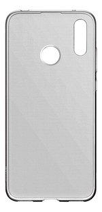 Huawei cover voor Y7 2019 transparant-Vooraanzicht