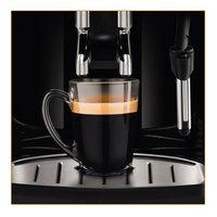 Krups Machine à espresso entièrement automatique EA810B black marble-Détail de l'article