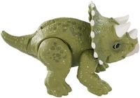 Jurassic World figuur Hatch 'n Play Dinos Triceratops-Artikeldetail