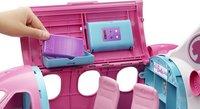 Barbie speelset Droomvliegtuig met piloot-Afbeelding 2