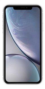 iPhone Xr 64 GB wit-Vooraanzicht