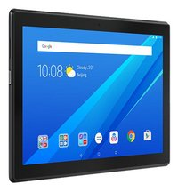 Lenovo tablet TAB 4 10.1/ 16 GB zwart-Linkerzijde