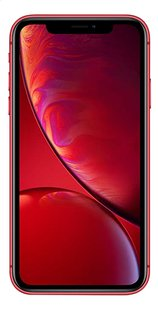 iPhone Xr 256 Go Red-Avant