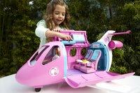 Barbie speelset Droomvliegtuig met piloot-Afbeelding 4