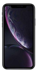 iPhone Xr 64 GB zwart-Vooraanzicht