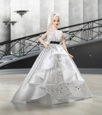 Barbie poupée mannequin  60ème anniversaire-Image 8