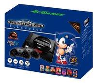 SEGA console Mega Drive Flashback