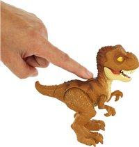 Jurassic World figuur Hatch 'n Play Dinos Tyrannosaurus Rex-Artikeldetail