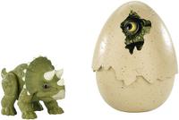 Jurassic World figuur Hatch 'n Play Dinos Triceratops-Vooraanzicht