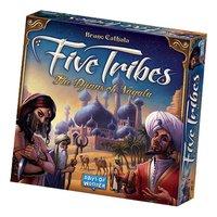 Five Tribes The Djinns of Naqala