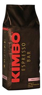 Kimbo Café en grains Prestige espresso 1 kg