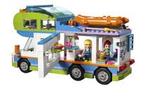 LEGO Friends 41339 Le camping-car de Mia-Avant