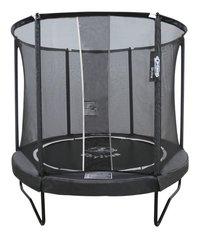 b387c402e4c Optimum Skyline Premium trampolineset Ø 2,44 m zwart