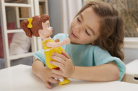 Figurine articulée Toy Story 4 Movie basic Gabby Gabby-Image 2