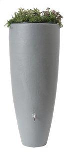 Garantia Regenton 2-in-1 grijs 300 l-Vooraanzicht