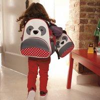 Skip*Hop sac à dos Zoo Packs panda-Image 1