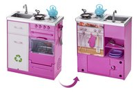 Barbie maison de poupées Maison de rêve-Image 5