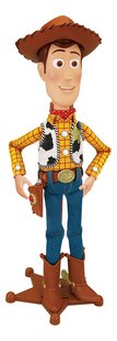Figurine interactive Toy Story 4 Woody The Sheriff Parlant-Côté gauche