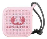 Fresh 'n Rebel Bluetooth luidspreker Pebble Cupcake-commercieel beeld