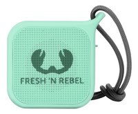 Fresh 'n Rebel Bluetooth luidspreker Pebble Peppermint-commercieel beeld