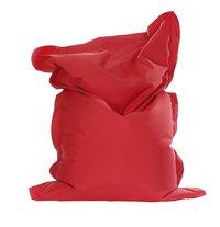 Pouf Petit rouge