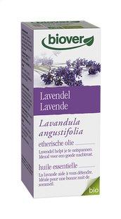 Biover Etherische olie 10 ml lavendel - 6 stuks-Artikeldetail
