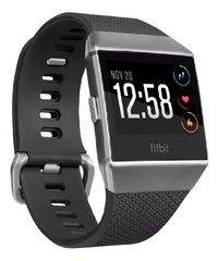 Fitbit montre connectée Ionic gris graphite-Côté gauche