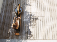 WaterRower rameur Natural-Image 4