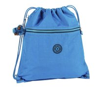 Kipling sac de natation Supertaboo Blue Green Mix