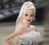 Barbie poupée mannequin  60ème anniversaire-Image 3