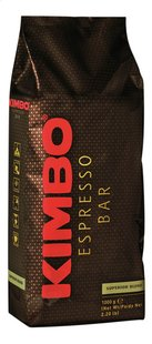 Kimbo Café en grains Superior Blend espresso 1 kg
