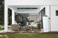 Garantia Regenton Color coconut 350 l-Afbeelding 2