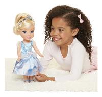 Poupée Disney Princess Toddler Cendrillon en robe de bal-Image 1