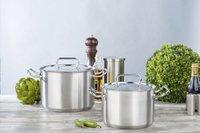 Classic by Demeyere casserole à soupe 24 cm - 7 l-Image 2