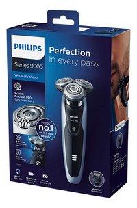 Philips Rasoir Series 9000 S9211/41-Côté droit