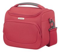 Samsonite Beauty-case Spark SNG red