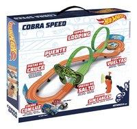 Hot Wheels racebaan Cobra Speed-Achteraanzicht