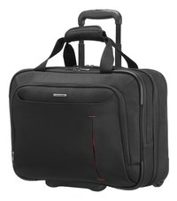 Samsonite Sac business à roulettes GuardIt black