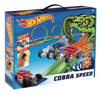 Hot Wheels racebaan Cobra Speed-Linkerzijde