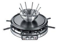 Severin Raclette-fondue-grill RG2348-Artikeldetail