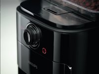Philips Percolateur Grind & Brew HD7767-Image 1
