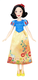 Mannequinpop Disney Princess Royal Shimmer Sneeuwwitje-commercieel beeld