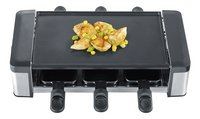 Severin Grill-raclette RG2676-Afbeelding 1
