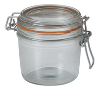 Le Parfait bocal de conservation pour terrine Super 0,35 l - 6 pièces